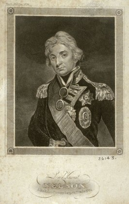 Lord Viscount Nelson