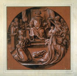 Judgment of Solomon