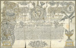 Indenture of Apprentice