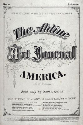 The Aldine, The Art Journal of America, Vol.Vii. No. 6, 1875. pages 112 through 128.