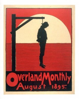 Overland Monthly, August 1895