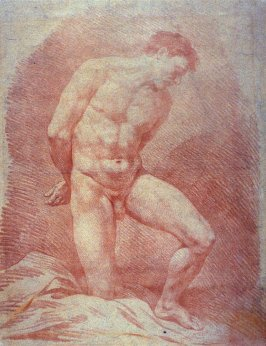 Academic Male Nude