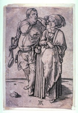 The Cook and the Housekeeper (reverse copy)