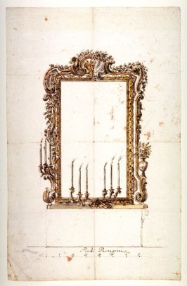 Design for a Mirror