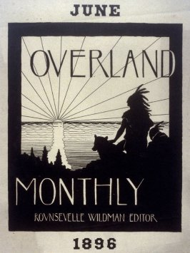 Overland Monthly June 1896