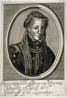 Margaret, Duchess of Parma and Piacenza