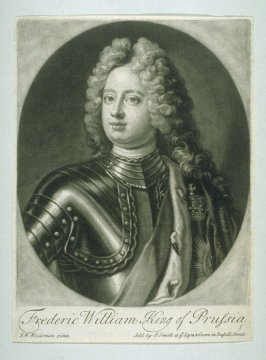 Frederic William, King of Prussia