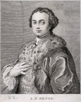 A. R. Mengs
