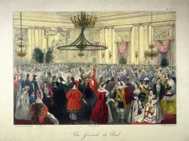 General View of the Ball