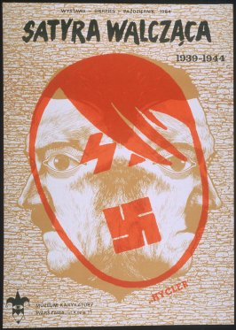 Fighting by Satire 1939-1945