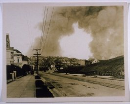 Untitled (San Francisco Earthquake)