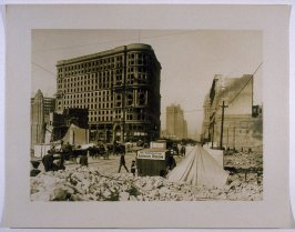 Flood Building (San Francisco Earthquake)