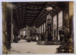 Exposition Universelle, Paris