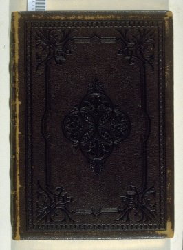 Ballads of New England by John Greenleaf Whittier (Boston: Fields, Osgood, & Co., 1870)