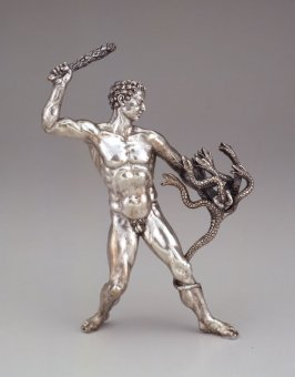 Hercules Slaying the Lernaean Hydra