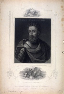 Sir William Wallace, Guardian of Scotland