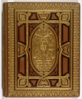 A Series of Picturesque Views of Seats of the Noblemen and Gentlemen of Great Britain and Ireland ed. by F.O. Morris (London: William Mackenzie, [ca. 1860]), vol. 5