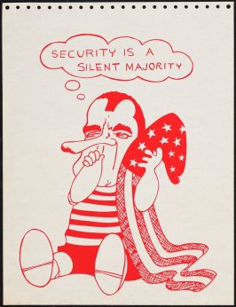 Security Is A Silent Majority
