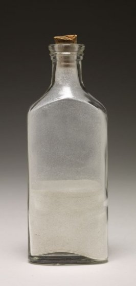 Large Pigment Bottle (White)