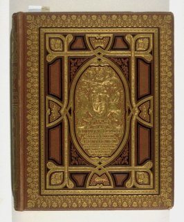 A Series of Picturesque Views of Seats of the Noblemen and Gentlemen of Great Britain and Ireland ed. by F.O. Morris (London: William Mackenzie, [ca. 1860]), vol. 1