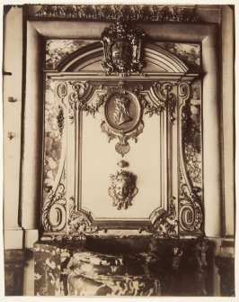 Untitled (Interior Decoration, Hotel de Lauzun, Paris)