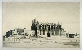 The Cathedral, Palma