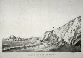 Cliff House and Seal Rocks
