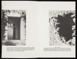 """Second double-page images (""""To such, however, as do not choose to go so far back into these things,.""""..) in volume 3 of the book The Life and Opinions of Tristram Shandy, Gentleman by Laurence Sterne (San Francisco: Arion Press, 198812"""
