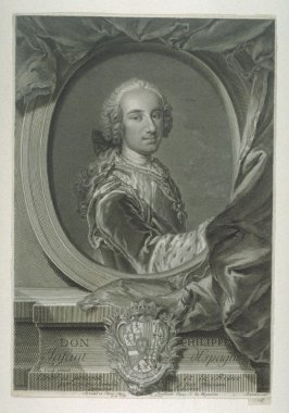 Portrait Of Don Philip, Prince Of Spain