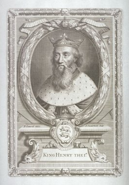 King Henry I, Beauclerc, Son Of The Conqueror (1100-1135)