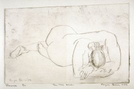 Florence (Reclining Female Nude)