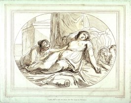 Death Of Venus