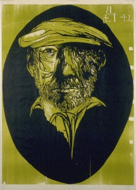 Self-Portrait At Age 42