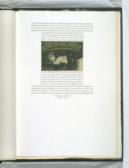 Thomas Anselm, fourth plate in the book, Icones librorum artifices ([Leeds, Mass.]: Gehenna Press, 1988)
