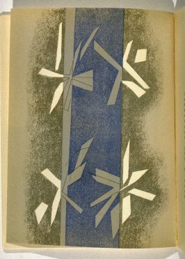 Composition, p.16, from the book Prints from the Mourlot Press