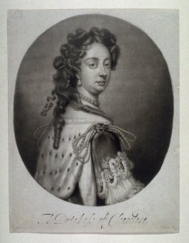 The Duchess of Cleveland