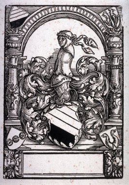 Ex Libris of the Poemer Family
