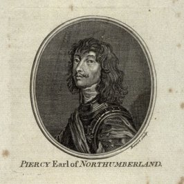 Piercy, Earl of Northumberland