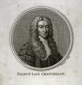Talbot, Lord Chancellor