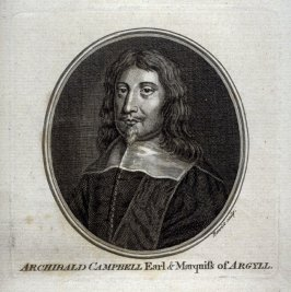 Archibald Campbell, Earl and Marquis of Argylll