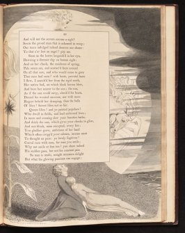 "[""As if the sun could envy..."" on page 49, twenty-sixth plate in the book The Complaint and the Consolation, or Night Thoughts by Edward Young (London: Richard Edwards, 1797)"
