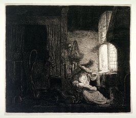 The Family in an Interior