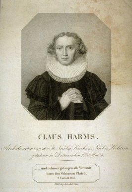 Claus Harms