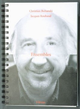 Ensembles by Jacques Roubaud
