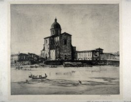 San Frediano in Castello, Florence
