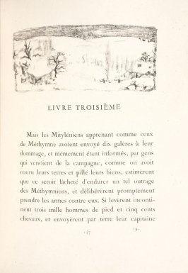 Untitled, pg. 147, in the book Daphnis et Chloé by Longus (translated by Jacques Amyot) (Paris: Ambroise Vollard, 1902).