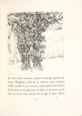 Untitled, pg. 155, in the book Daphnis et Chloé by Longus (translated by Jacques Amyot) (Paris: Ambroise Vollard, 1902).