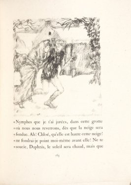 Untitled, pg. 165, in the book Daphnis et Chloé by Longus (translated by Jacques Amyot) (Paris: Ambroise Vollard, 1902).