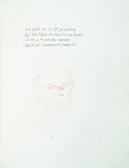Untitled, pg. 49 , in the book Parallèlement by Paul Verlaine (Paris: Ambroise Vollard, 1900).