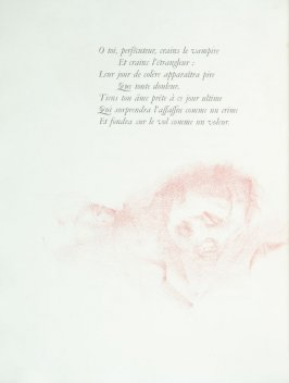 Untitled, pg. 112 , in the book Parallèlement by Paul Verlaine (Paris: Ambroise Vollard, 1900).